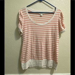 Forever 21 Plus Size striped top